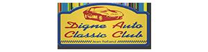 Digne Auto Classic Club Jean Rolland